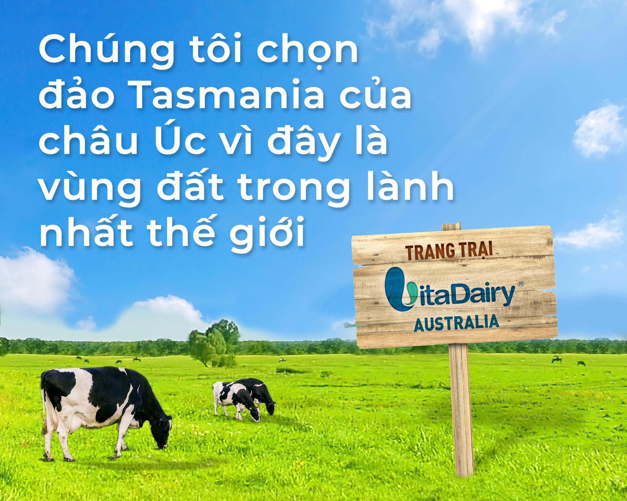Mẹ Việt thông thái thời nay lựa chọn sữa non tươi nhập khẩu 100% Úc - Ảnh 3.