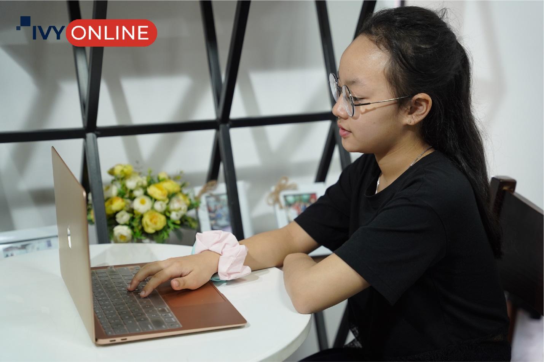 IvyPrep Education ra mắt thương hiệu IvyOnline đào tạo tiếng Anh học thuật và hướng dẫn du học trực tuyến - Ảnh 5.