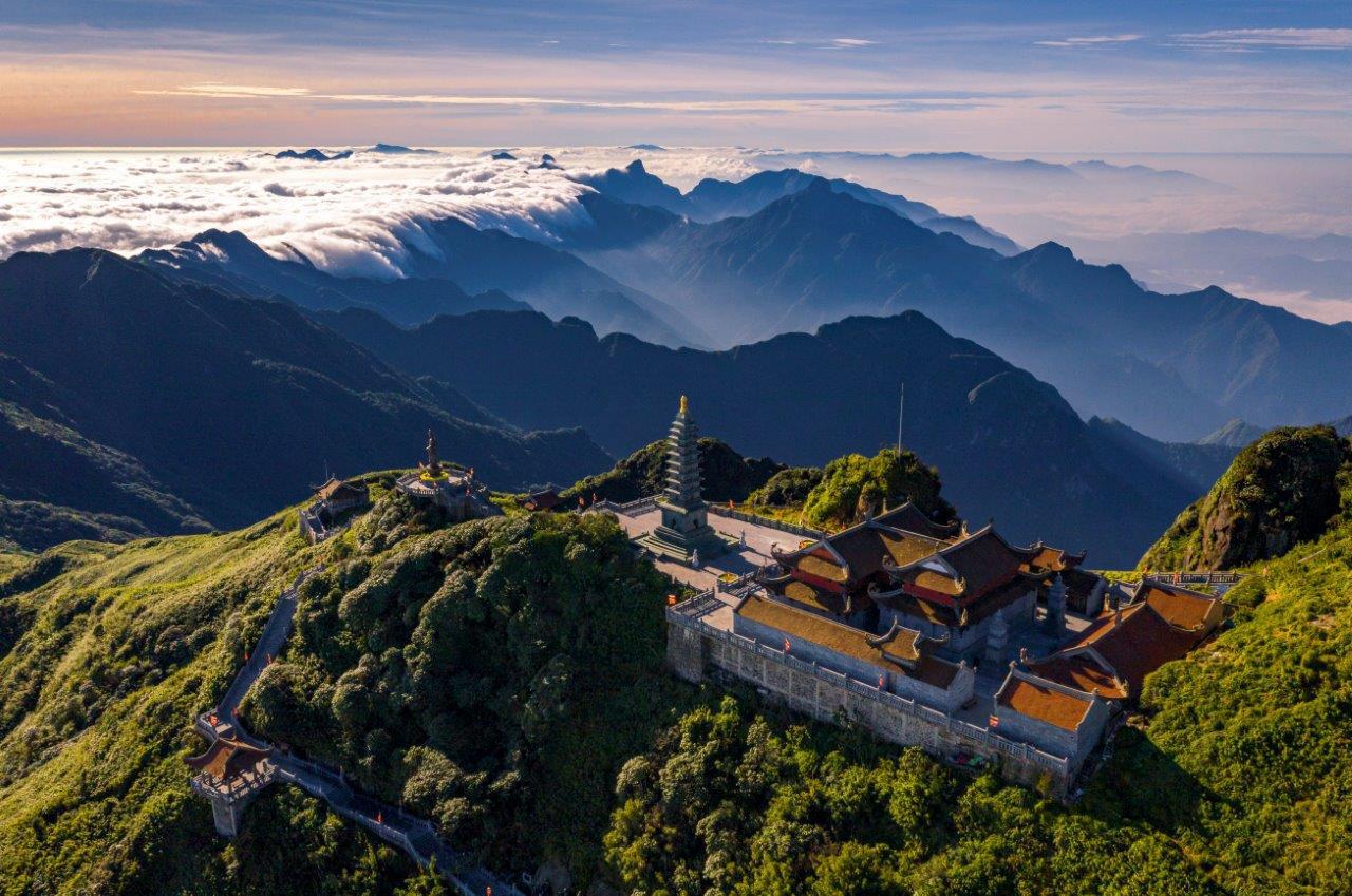 Mục sở thị các công viên giải trí Việt Nam bắt kịp xu hướng thế giới - Ảnh 6.