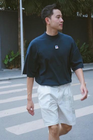 Chiếc cardigan thể thao đang được sao Việt mê mẩn: Có giá hơn 12 triệu đồng, là hàng hiệu từ nước Đức - Ảnh 7.