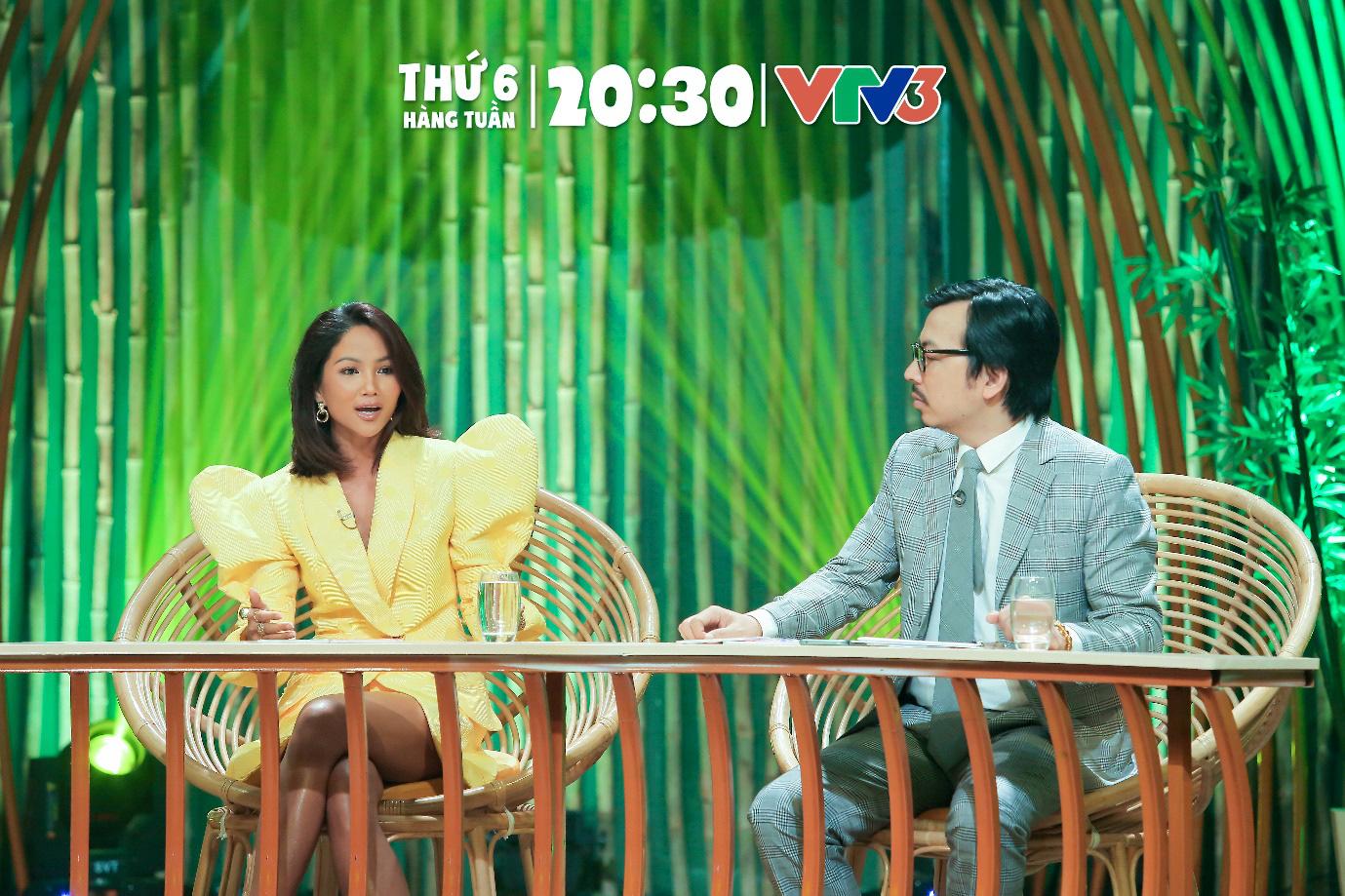 Hoa hậu HHen Niê tiết lộ từng bị giáo viên tâm lý đánh giá là người không có tham vọng, lý do lại liên quan đến cuộc thi Miss Universe 2018 - Ảnh 2.