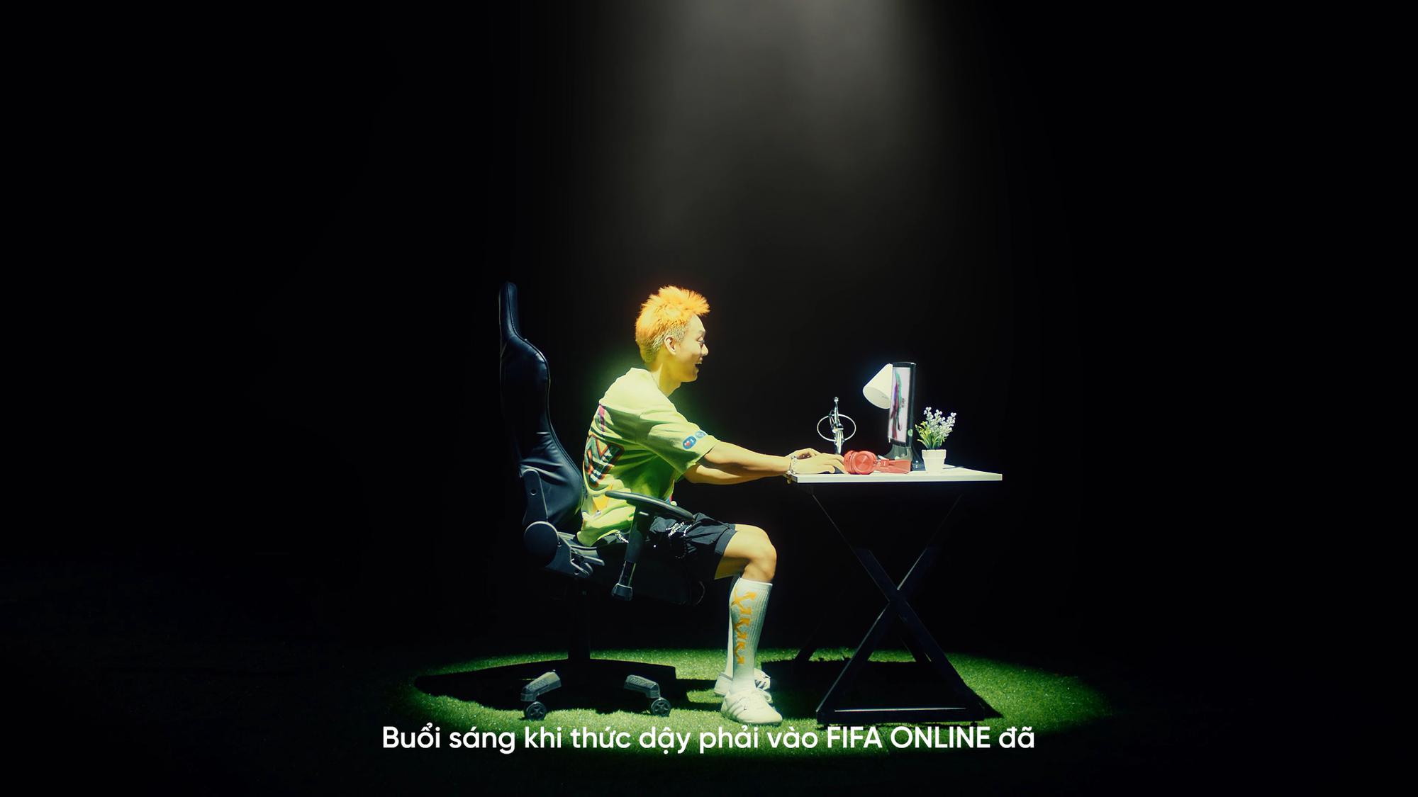 """""""Thánh chế"""" Nhật Anh Trắng mách bạn cách trả lời thật thuyết phục khi bị hỏi Sao lại mê bóng đá?"""" - Ảnh 5."""