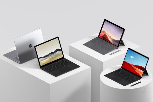 4 điều giúp Surface Việt được giới yêu công nghệ tin tưởng và đánh giá cao - Ảnh 1.