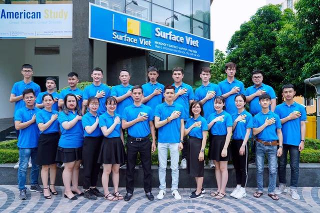 4 điều giúp Surface Việt được giới yêu công nghệ tin tưởng và đánh giá cao - Ảnh 4.