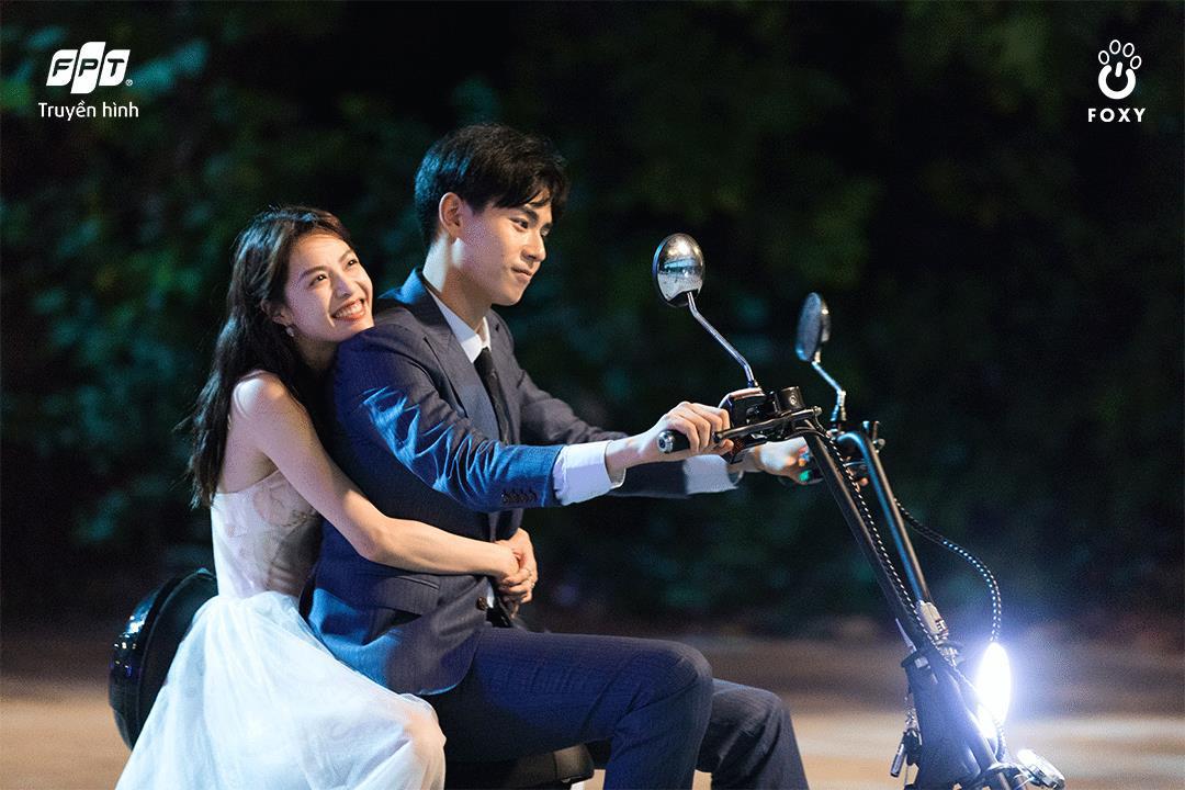 Hồ Nhất Thiên gây sốc vì từ chối lời cầu hôn của bạn gái trong phim mới, lý do khó xử đằng sau nào ai có ngờ! - Ảnh 5.