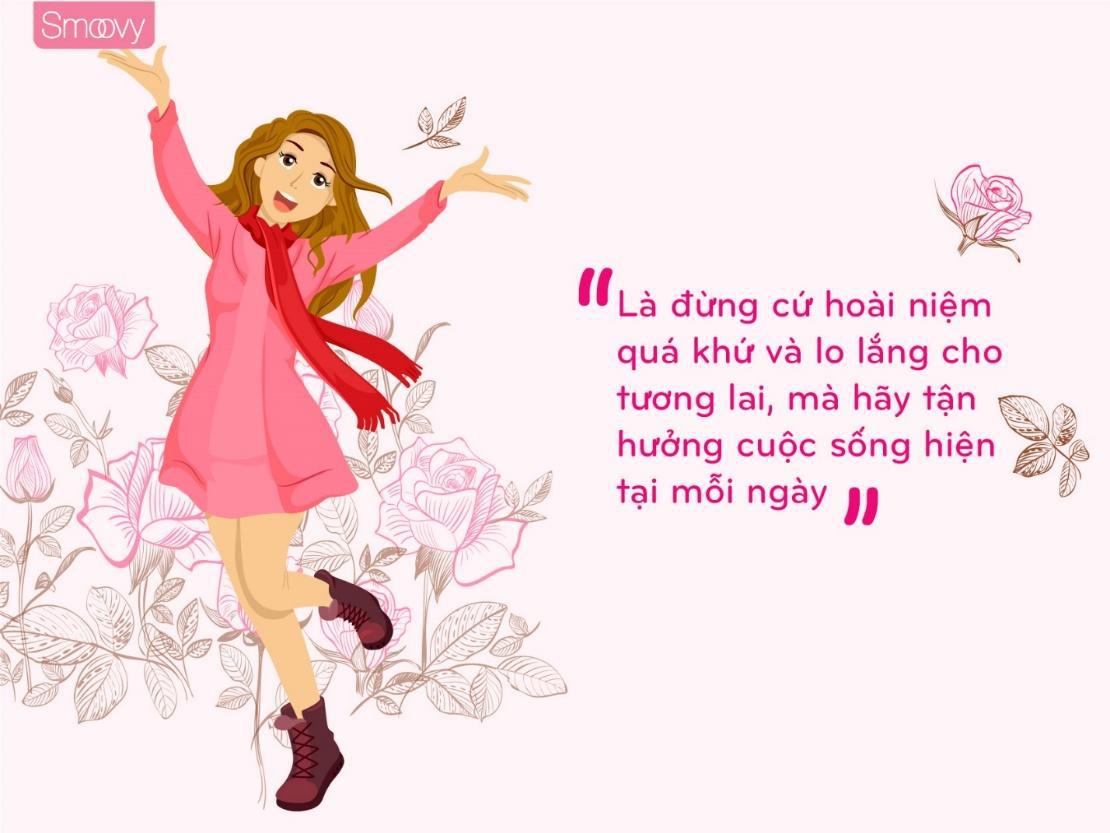 Bí quyết cho cuộc sống hồng tươi, phụ nữ cần phải biết! - Ảnh 7.