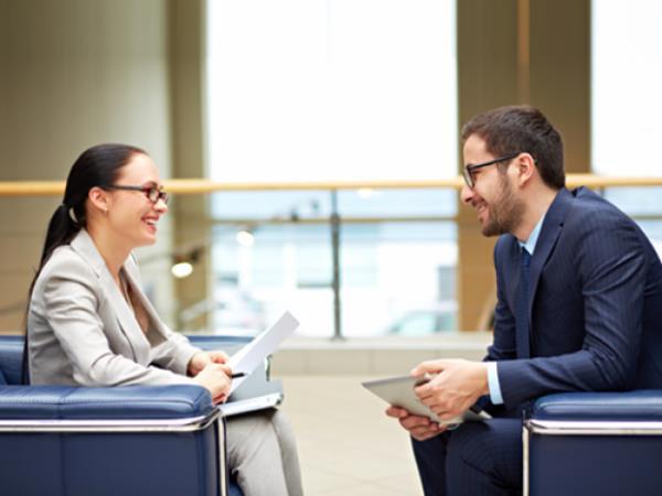 7 điều nên nói khi đàm phán lương - Ảnh 2.