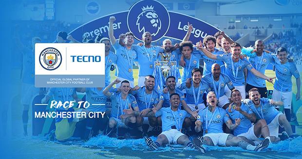 Sau Manchester City, hãng TECNO Mobile tiếp tục hợp tác cùng Chris Evans - Ảnh 2.