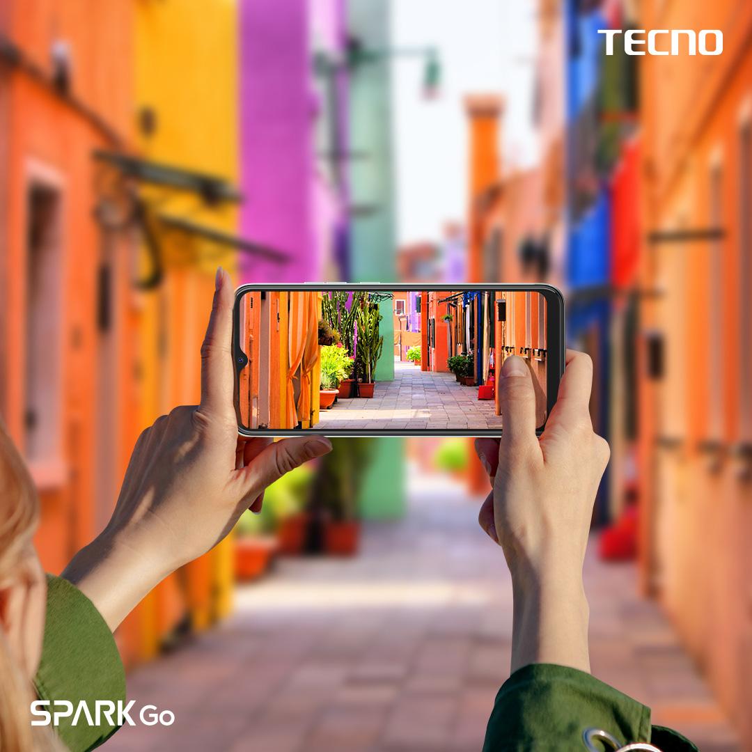 """Màn """"comeback"""" từ TECNO Mobile đáng để chờ đợi, tín đồ mê game hóng nhẹ """"chốt đơn - Ảnh 4."""