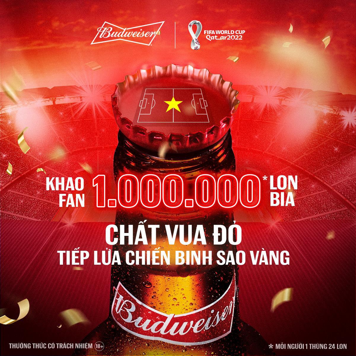 """Chiến binh vàng tạo nên lịch sử - Việt Nam khẳng định tham vọng đến gần hơn """"Giấc mơ World Cup"""" - Ảnh 4."""