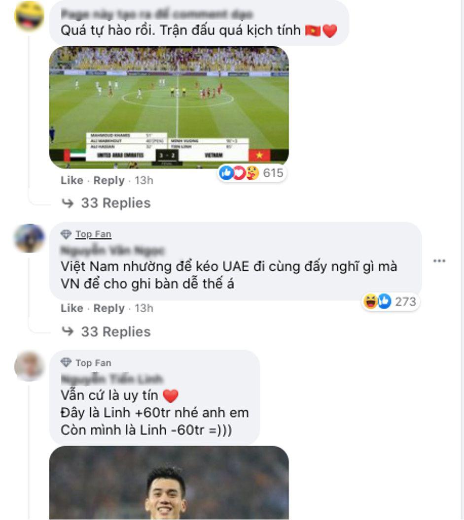 Mừng kỳ tích của đội tuyển Việt Nam, Budweiser gửi 1.000.000 lon bia tới Fan hâm mộ - Ảnh 1.