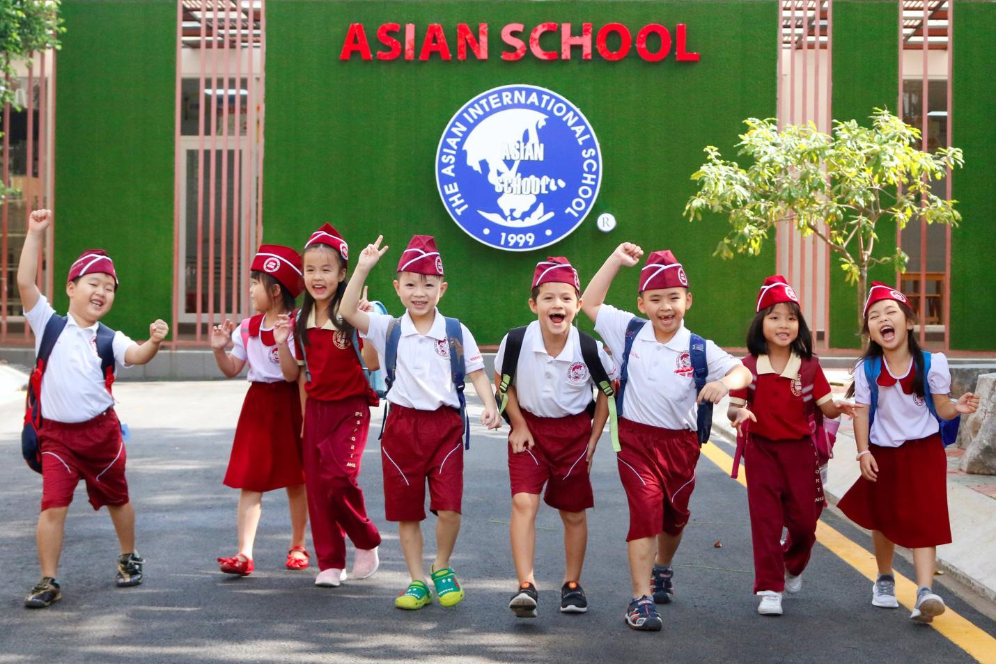 """""""Bí quyết"""" chinh phục IELTS 8.5 của nữ sinh Asian School - Ảnh 2."""