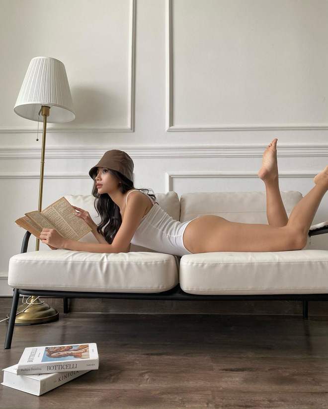 Tuyệt chiêu chụp bikini tại gia, không cần la cà chị em vẫn có bộ ảnh xuất sắc để đại chiến! - Ảnh 3.
