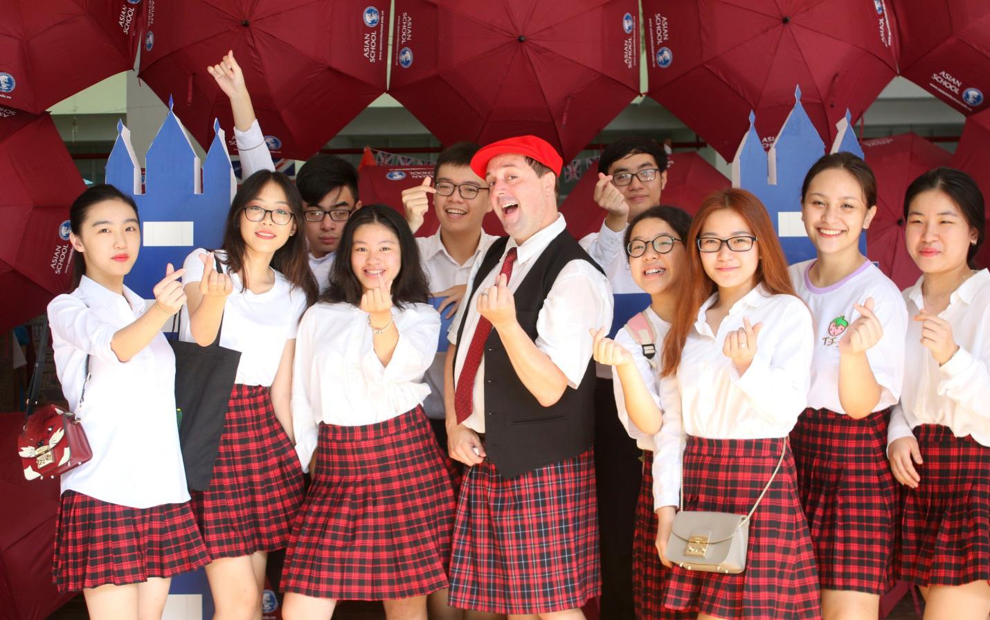 """""""Bí quyết"""" chinh phục IELTS 8.5 của nữ sinh Asian School - Ảnh 3."""