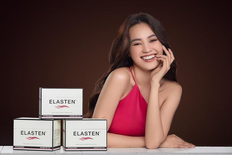 ELASTEN Việt Nam đưa sản phẩm collagen bán chạy hàng đầu tại Đức chính thức ra mắt thị trường Việt Nam - Ảnh 4.