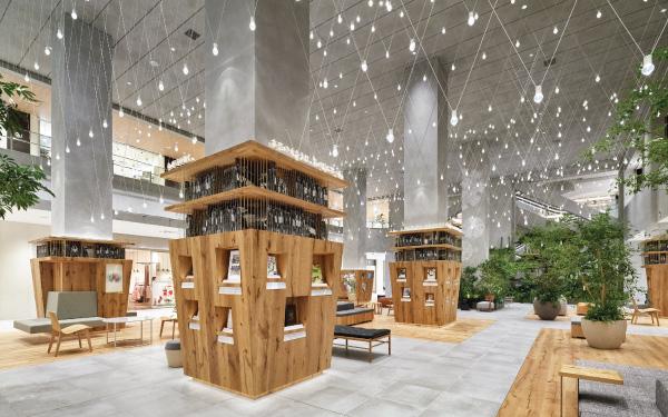Lancaster Luminaire Hà Nội, tuyệt tác kiến trúc đến từ ánh sáng - Ảnh 3.