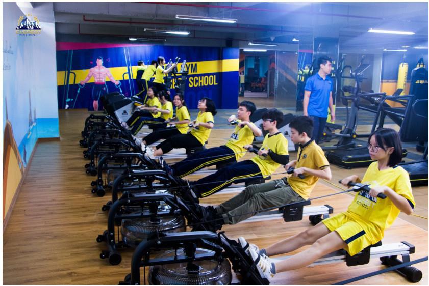 THPT Everest: Học sinh lớp 10 Hà Nội có thêm lựa chọn trường chất lượng cao - Ảnh 2.