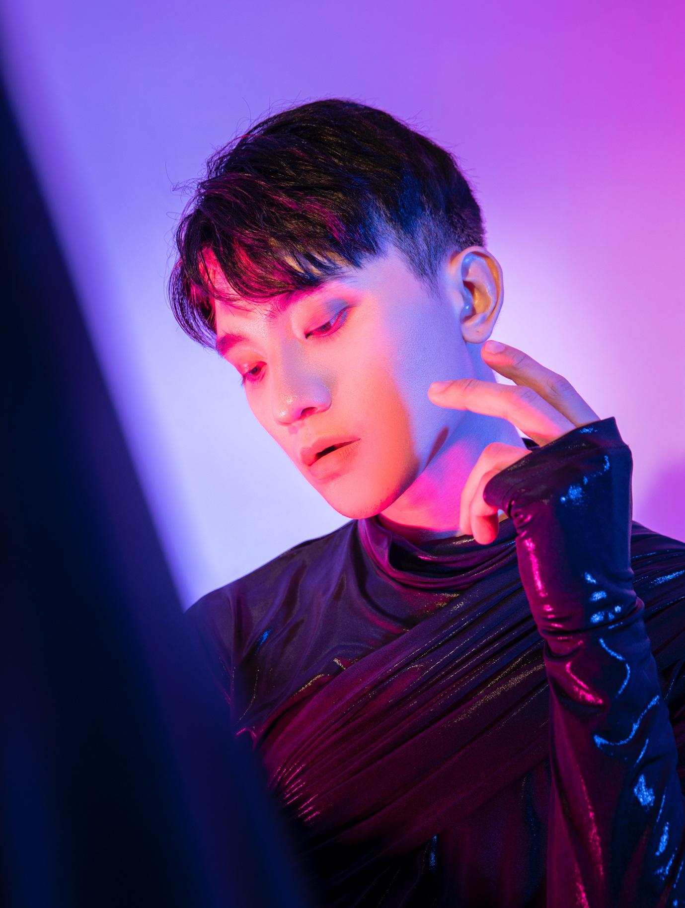 Orange sáng tác ca khúc mới tặng sinh nhật 23 tuổi NEON - Ảnh 2.