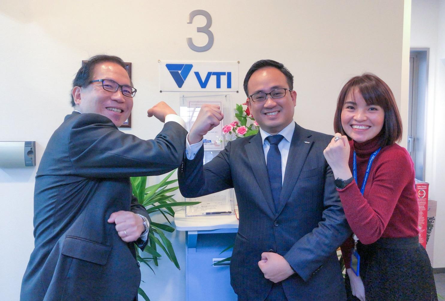 """VTI và giải pháp cho vấn đề """"khát"""" nhân sự CNTT - Ảnh 2."""