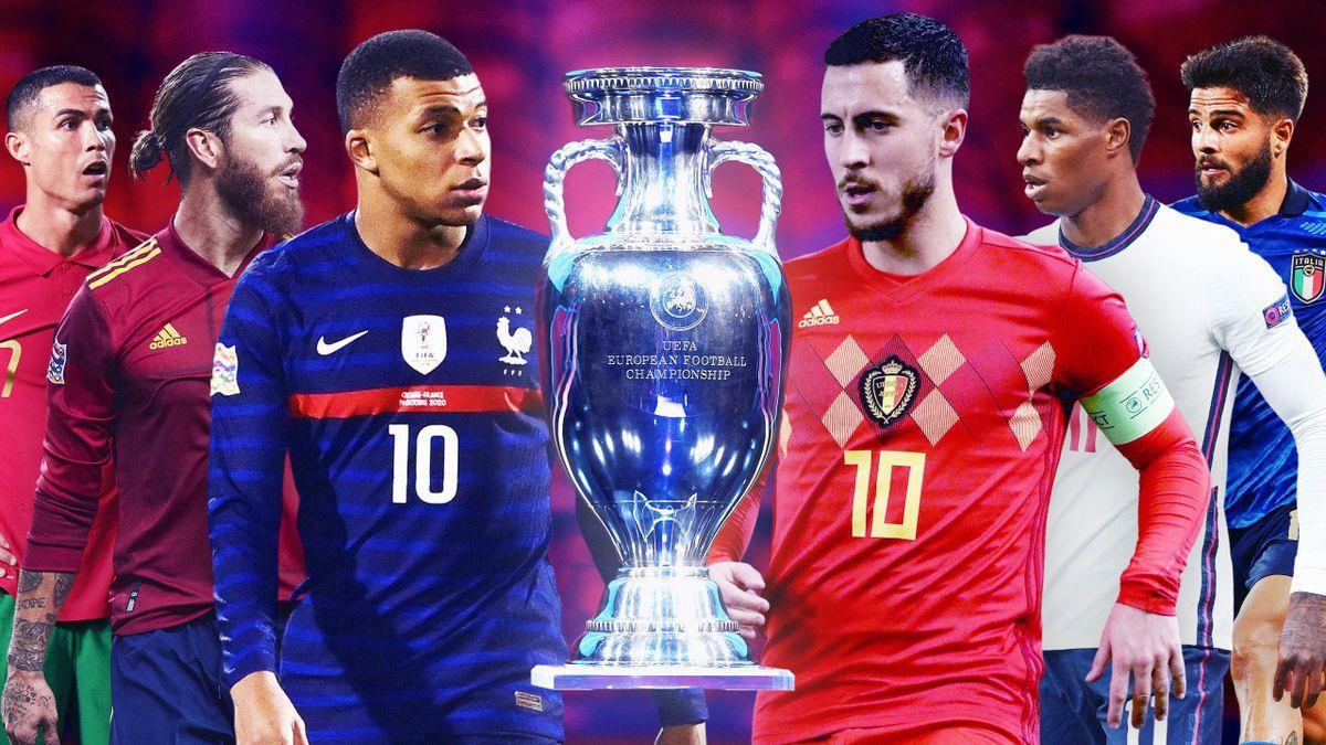 Cháy cùng chiến hữu, nhận thưởng nghìn đô với Euro 2021, bạn đã thử chưa? - Ảnh 1.