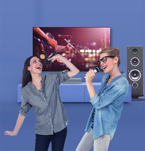Smart TV đáng sở hữu trong năm 2021 - Ảnh 3.