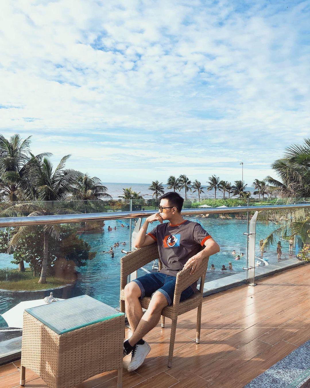 """Ngoài biển, Sầm Sơn còn một """"thiên đường nước"""" với hơn 150 bể bơi để bạn """"chill"""" thỏa sức hè này - Ảnh 3."""