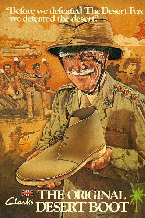 Anh Tú, Khánh Vy đồng hành cùng Desert Boot - đôi giày không tuổi của thương hiệu Clarks - ảnh 5