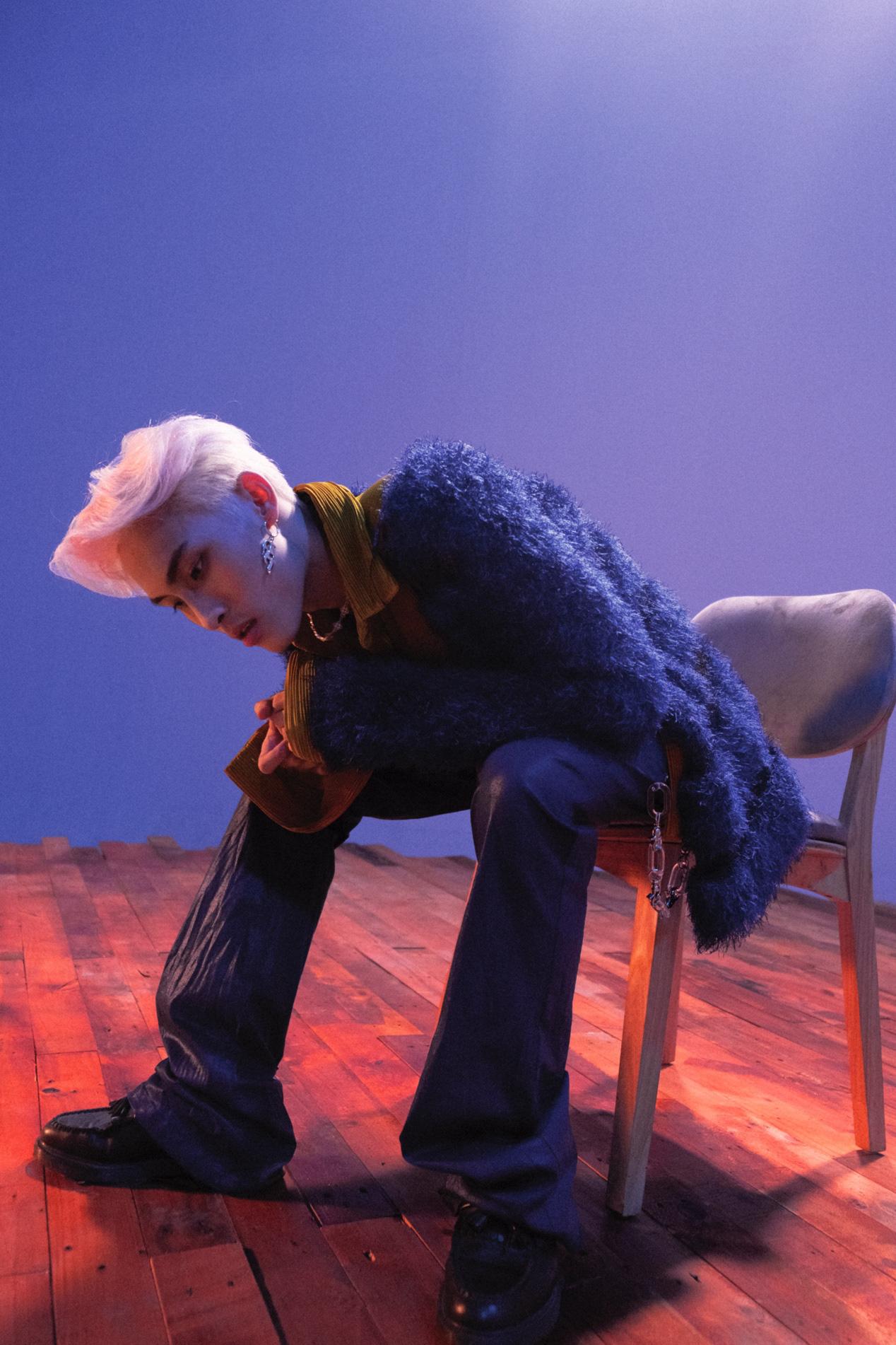 Wren Evans kể tình yêu Gen Z thời hiện đại trong MV mới - Ảnh 4.