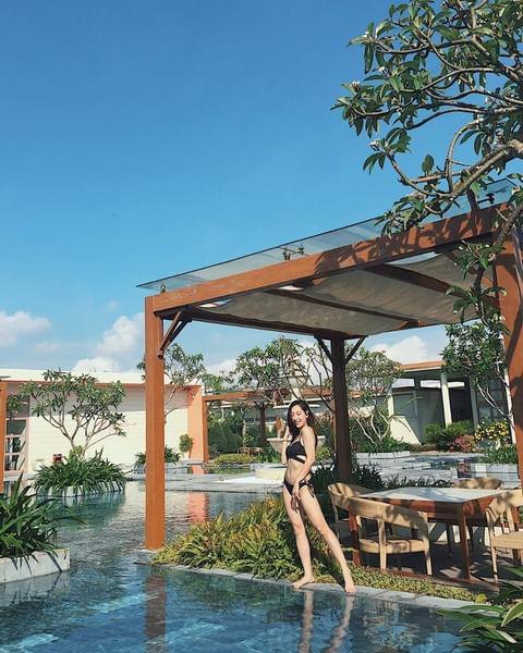 """Ngoài biển, Sầm Sơn còn một """"thiên đường nước"""" với hơn 150 bể bơi để bạn """"chill"""" thỏa sức hè này - Ảnh 6."""