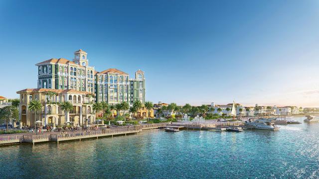 Habana Island: Toạ độ đắt giá cho bất động sản nghỉ dưỡng hạng sang - Ảnh 1.