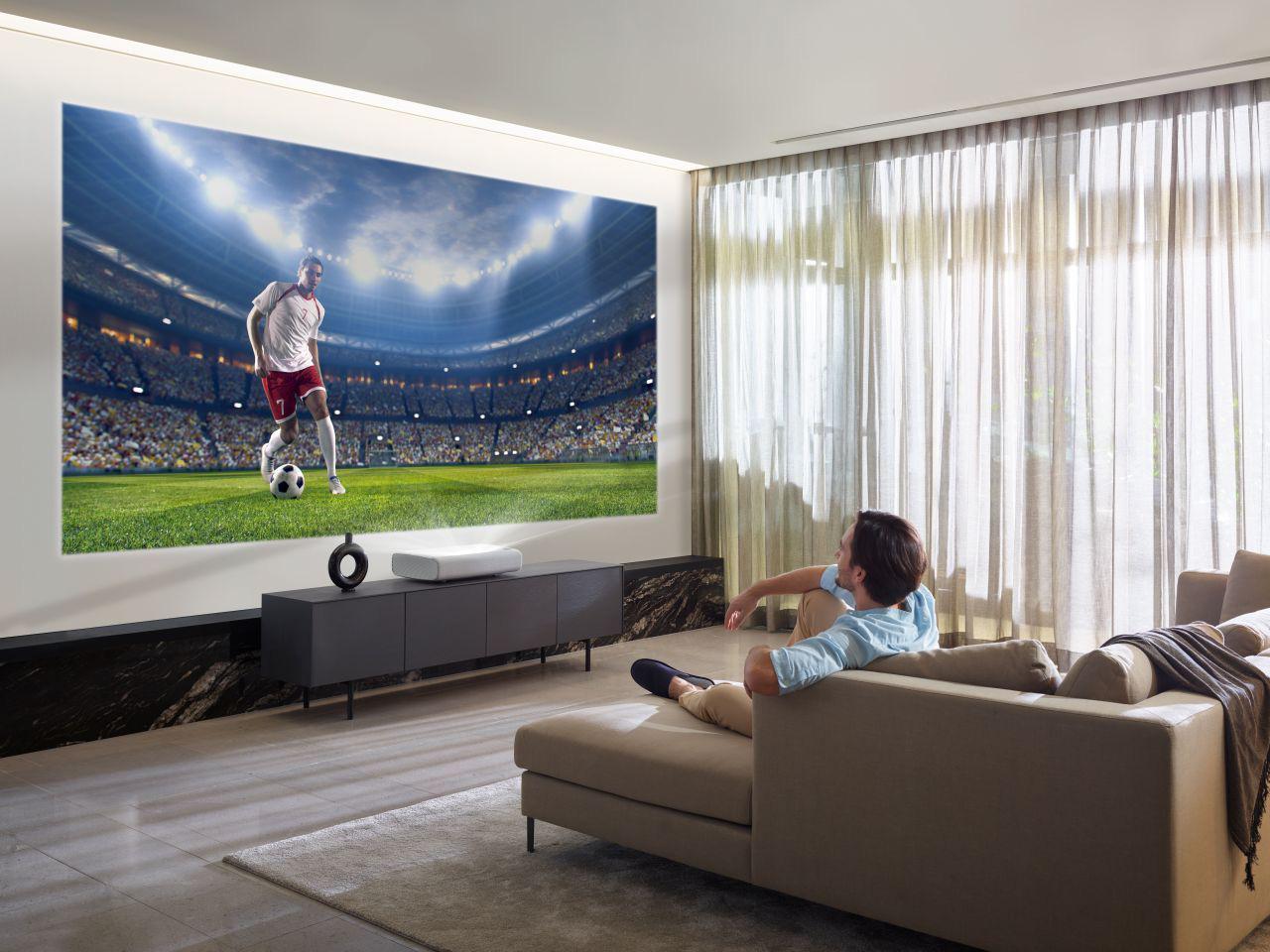 Thời điểm vàng lên đời TV Samsung: Ưu đãi khủng mùa Euro 2021 - Ảnh 3.