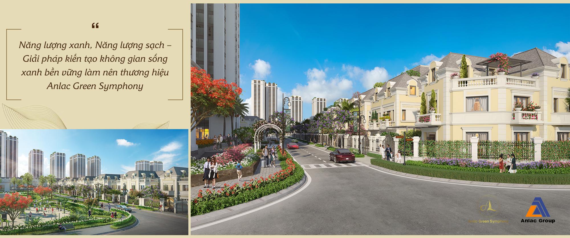"""Kiến tạo mô hình đô thị """"bán khép kín"""" đầu tiên tại phía Tây Hà Nội, Anlac Group tiếp tục khẳng định vị thế trên thị trường bất động sản - Ảnh 5."""