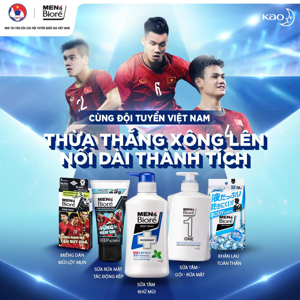 Tự tin, phong độ như tuyển thủ Việt Nam trong và ngoài sân cỏ - Ảnh 7.