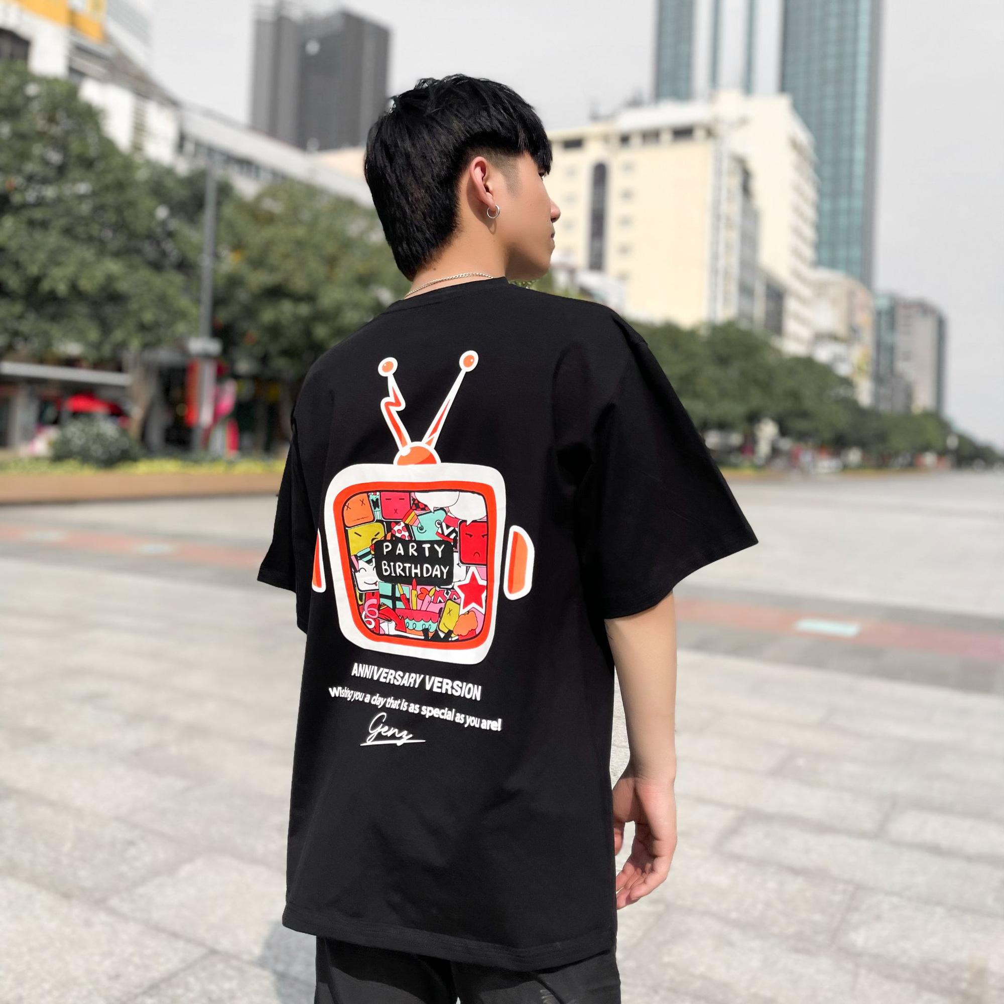 Những sản phẩm khuấy đảo giới trẻ của GenZ - local brand tạo ra nhiều đột phá - Ảnh 1.