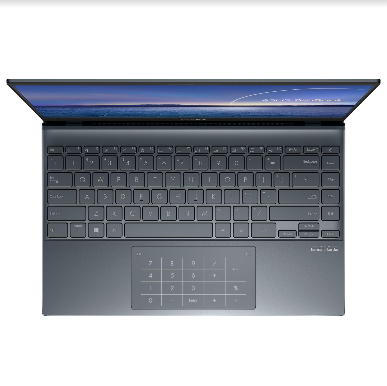 Loạt laptop siêu di động trang bị AMD Ryzen 5000 Series phù hợp với giới trẻ - Ảnh 2.
