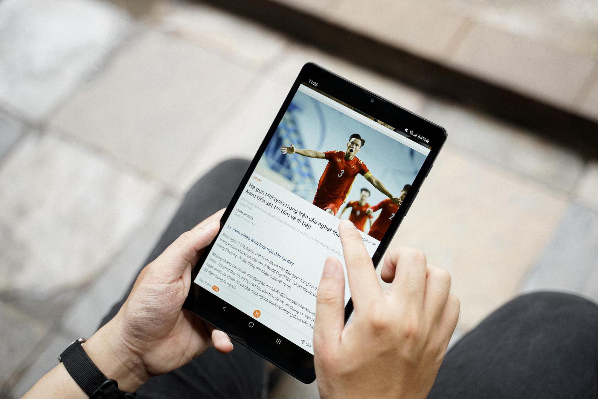 Nhìn những hình ảnh này mới thấy tablet phổ thông giờ vừa đẹp vừa xịn khác gì hàng cao cấp đâu - Ảnh 5.