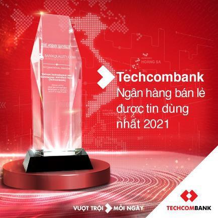 Techcombank sẽ bứt phá vượt trội với công nghệ trong năm 2021 - Ảnh 3.