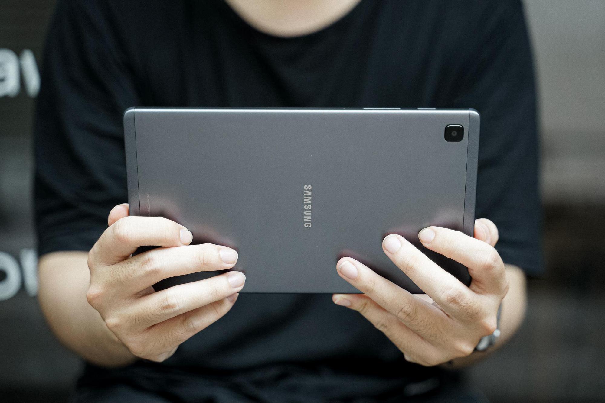 Nhìn những hình ảnh này mới thấy tablet phổ thông giờ vừa đẹp vừa xịn khác gì hàng cao cấp đâu - Ảnh 10.