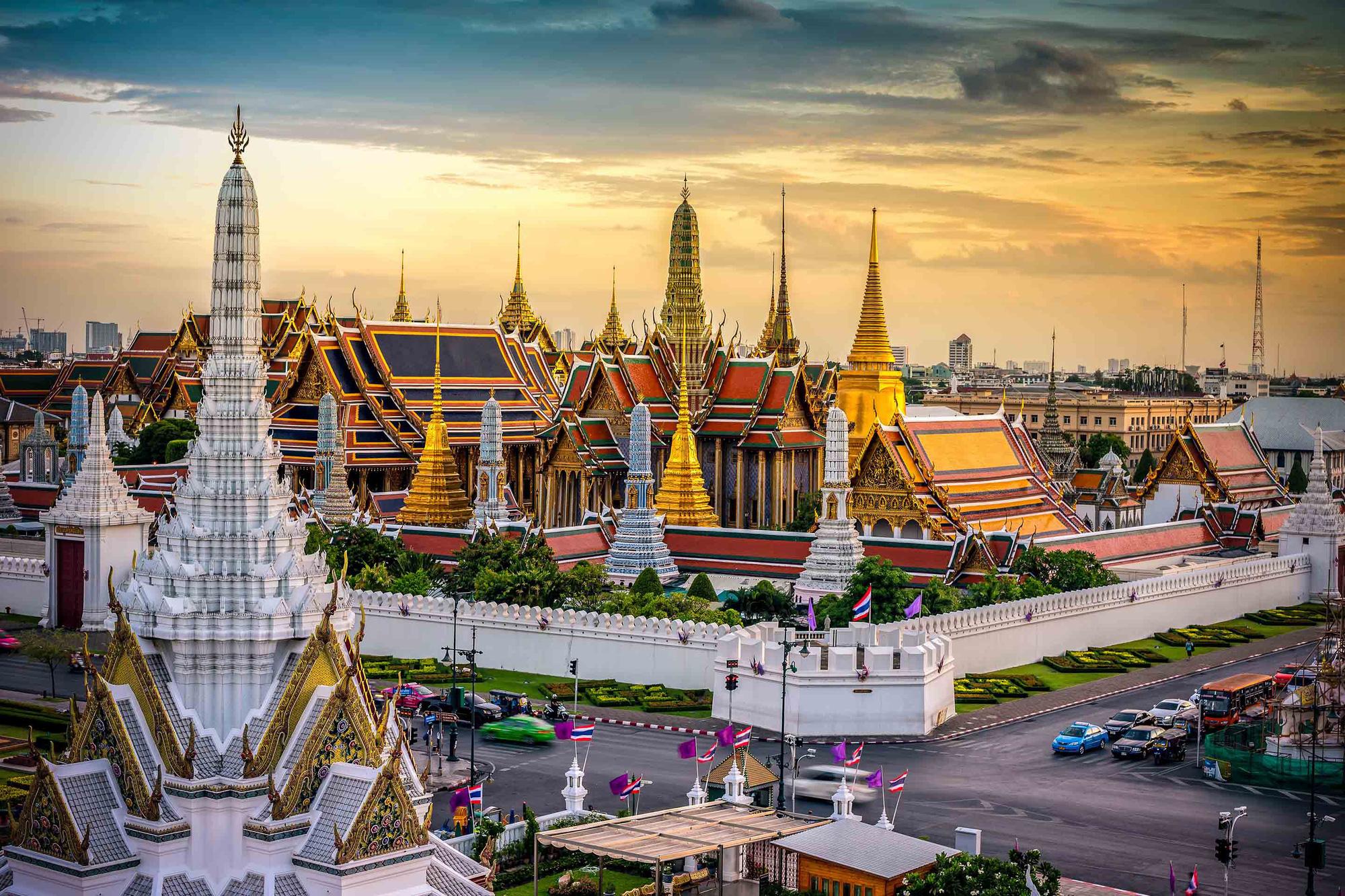 Chờ ngày hết dịch, mình hẹn gặp nhau tại 5 ga tàu đi khắp Bangkok này bạn nhé! - Ảnh 1.