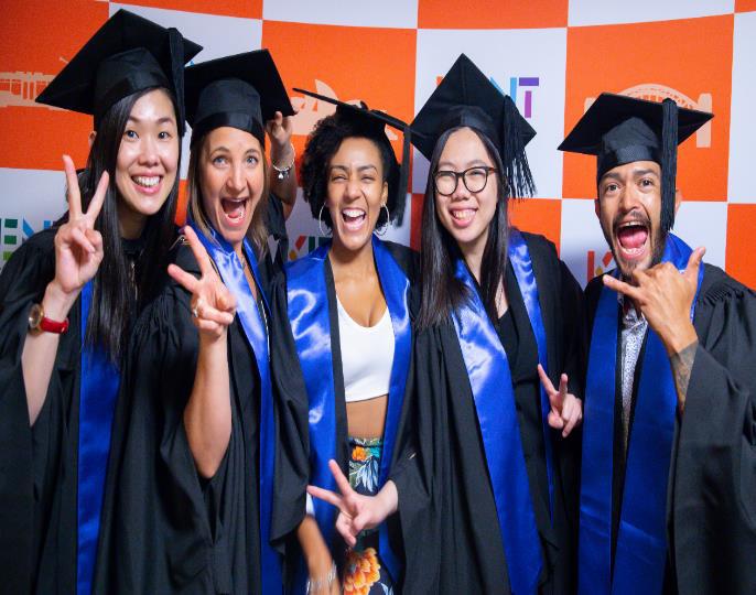 Giành trọn 30% học bổng tại Úc cùng Kent Institute Australia - Ảnh 3.