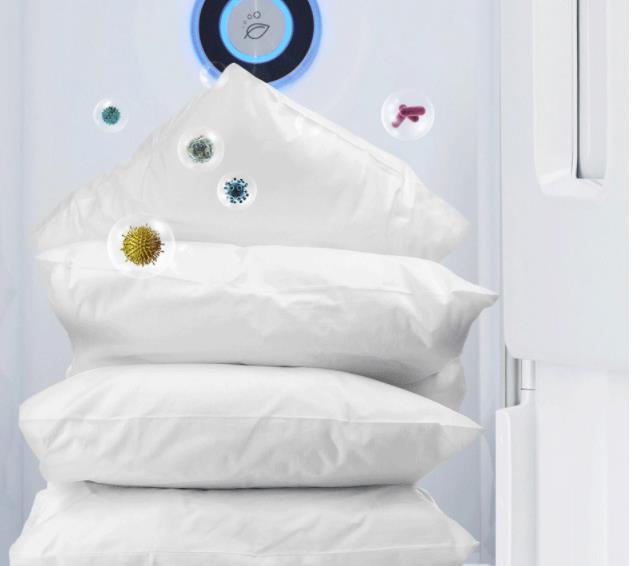 Giường ngủ - nơi tập trung rất nhiều vi khuẩn và cách vệ sinh hiệu quả - ảnh 3