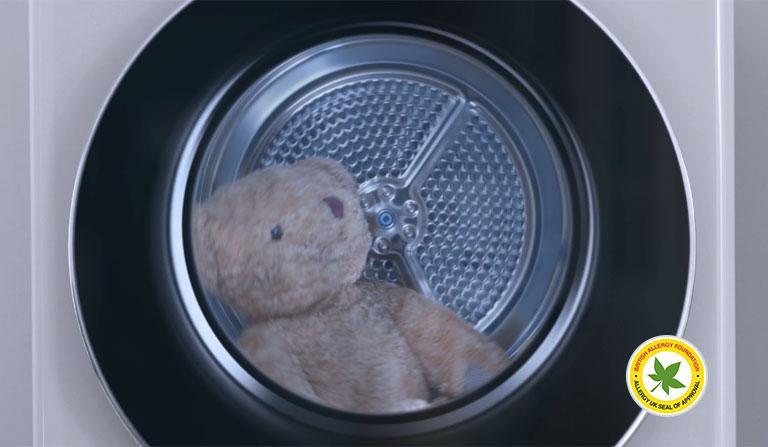 3 lý do gia đình sống tại căn hộ chung cư yêu thích máy sấy quần áo - Ảnh 3.