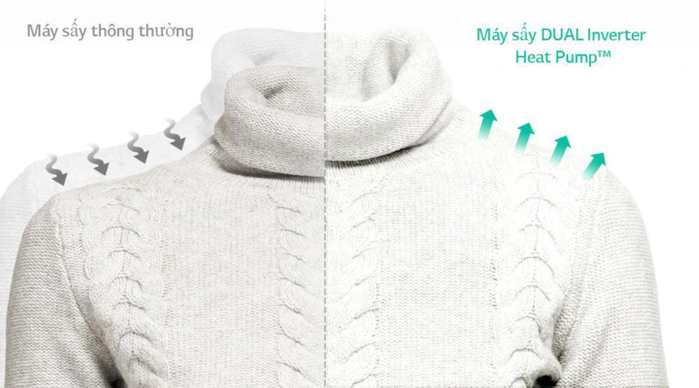 3 lý do gia đình sống tại căn hộ chung cư yêu thích máy sấy quần áo - Ảnh 4.