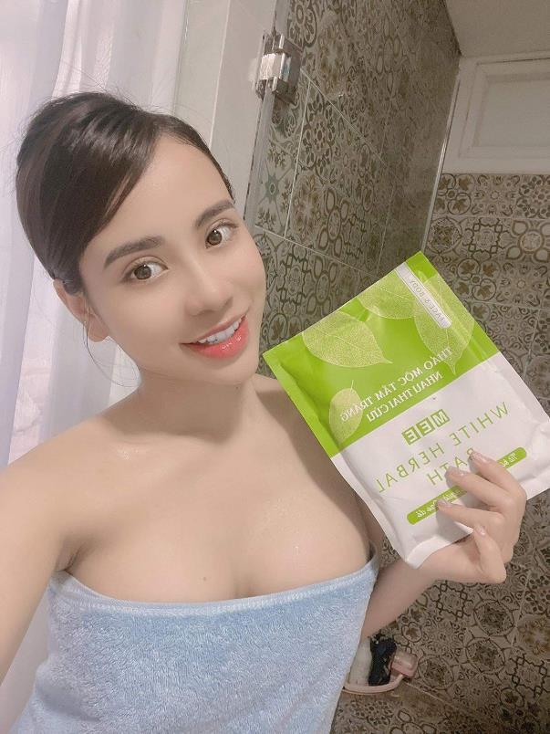 Món skincare made in Vietnam này đang gây bão MXH, đọc review của loạt hot face là hiểu ngay lý do - Ảnh 6.