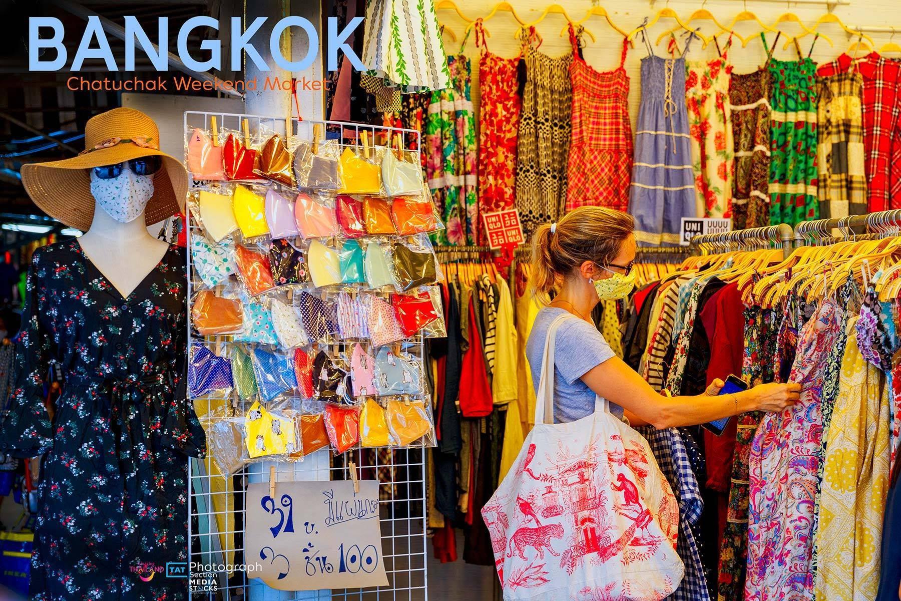 Chờ ngày hết dịch, mình hẹn gặp nhau tại 5 ga tàu đi khắp Bangkok này bạn nhé! - Ảnh 13.