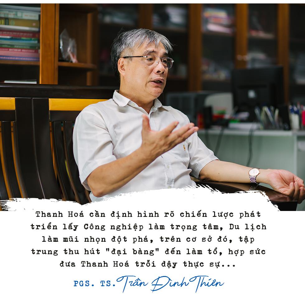 """Thanh Hóa: Cảm hứng phát triển mới từ những """"đại bàng"""" quốc tịch Việt - Ảnh 3."""