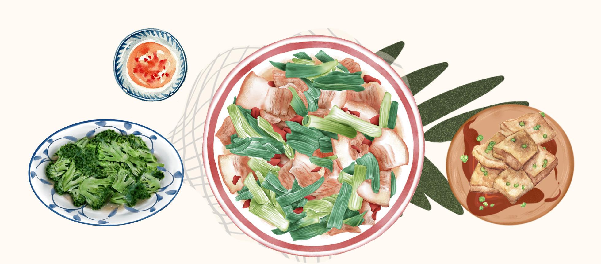 Nếp nhà trong những bữa cơm Việt truyền thống, ướp đậm tình cảm gia đình yêu thương - Ảnh 3.