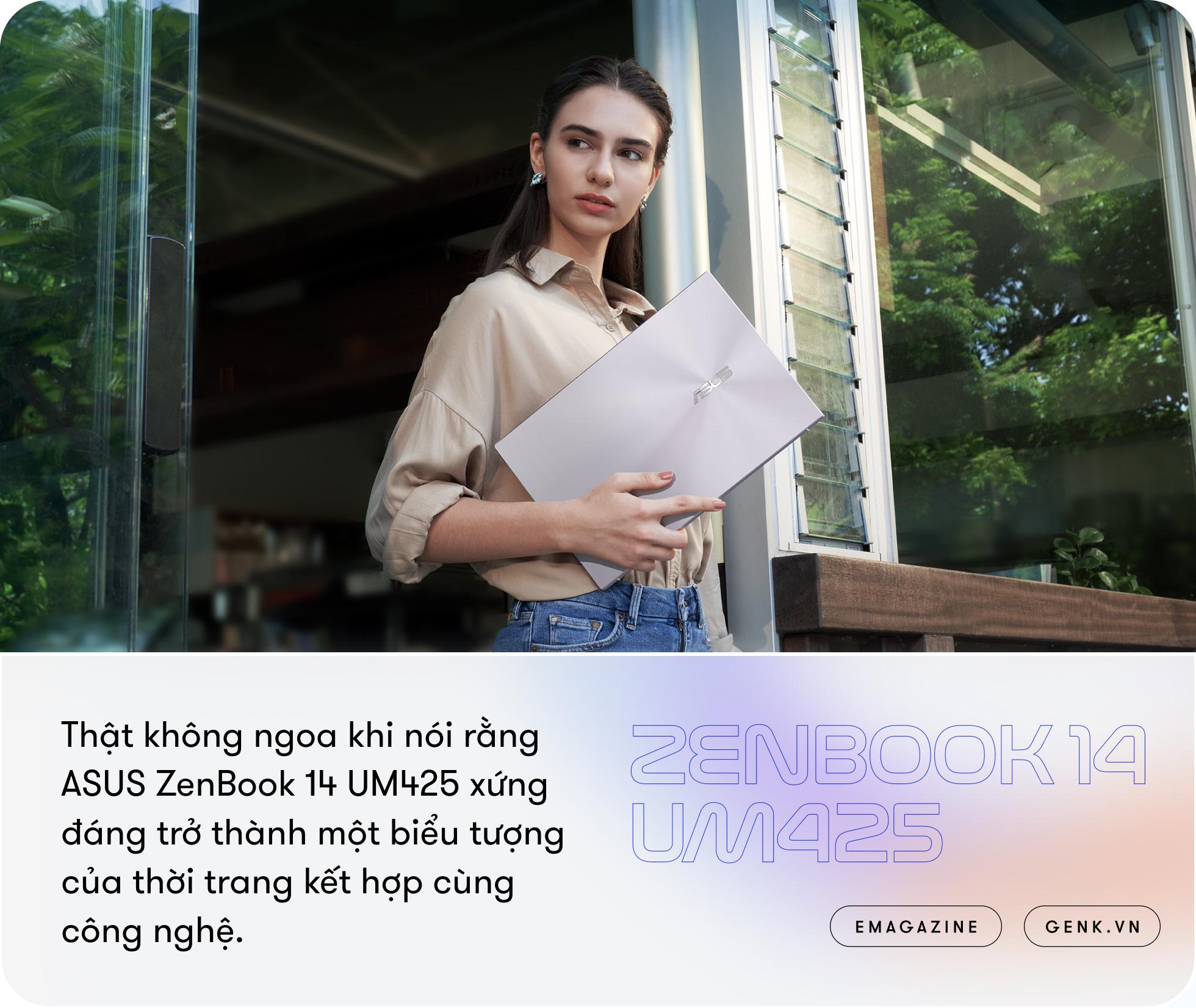 Điểm mặt laptop Asus thế hệ mới: tuyên ngôn sống đầy tự tin năng động mang đậm phong cách công dân thời đại số - Ảnh 3.