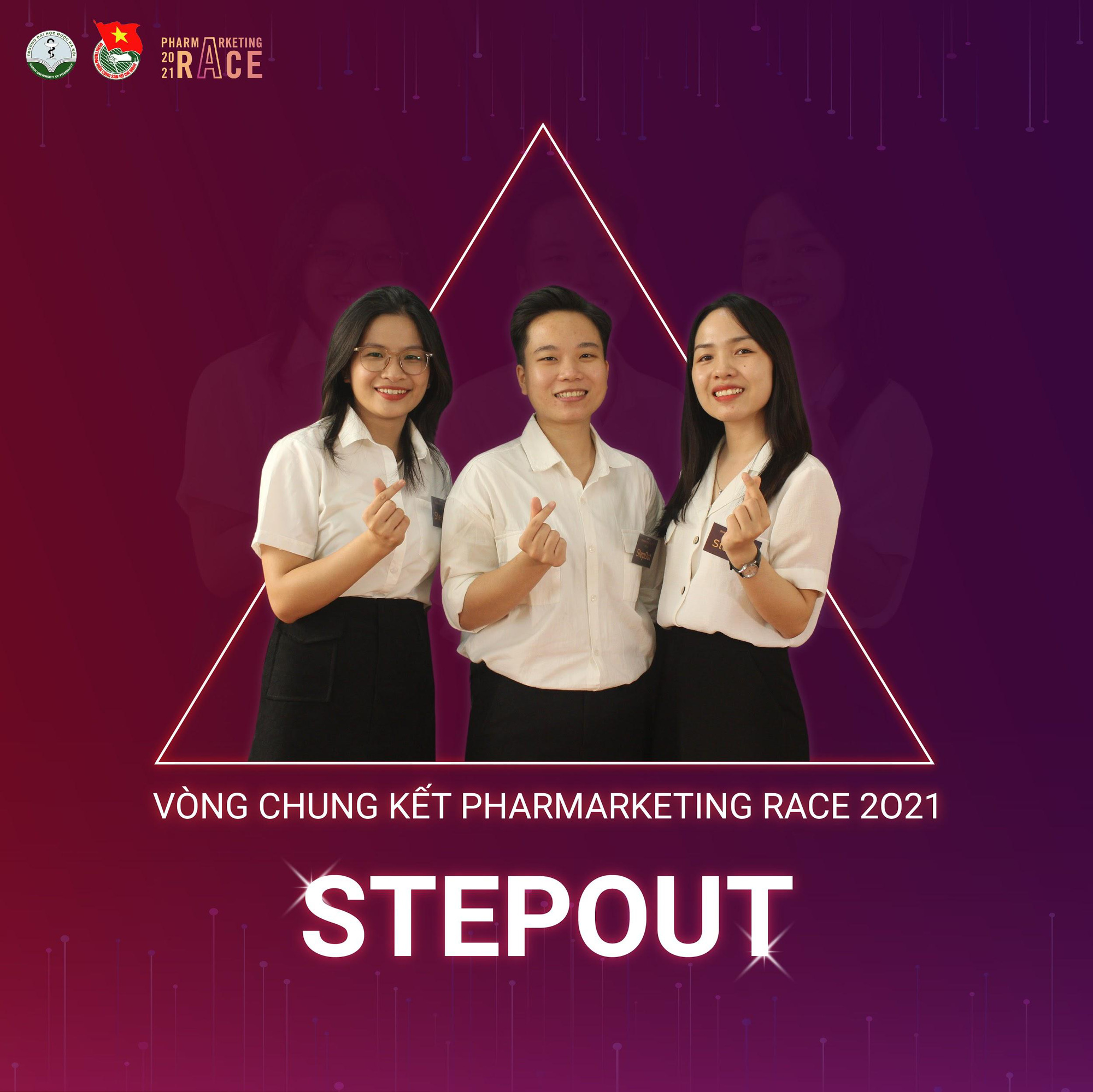 StepOut chính thức trở thành quán quân PharMarketing Race 2021 - Ảnh 4.