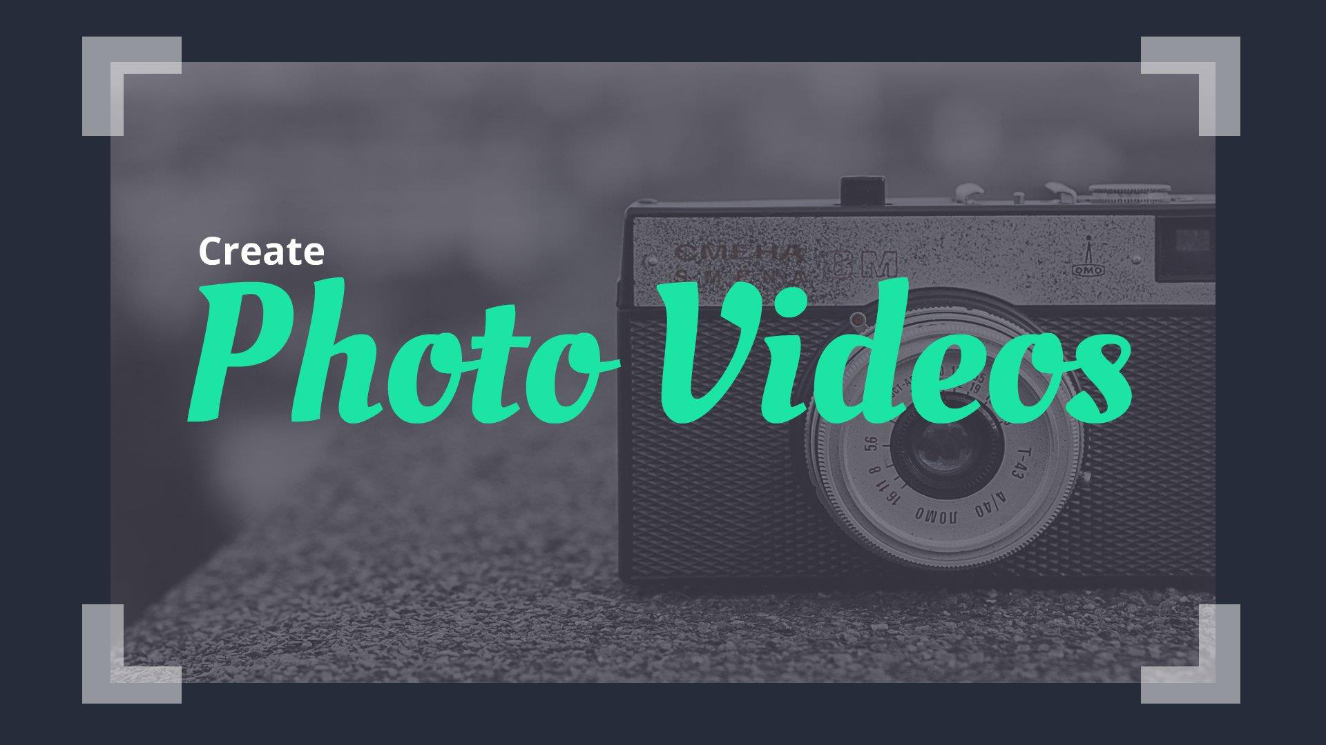 Cách làm video tin tức từ hình tăng sức thu hút người xem - Ảnh 1.